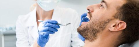 Ostry dyżur stomatologiczny w Warszawie